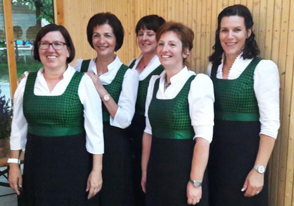 Gemeindebedienstete Bad Blumau