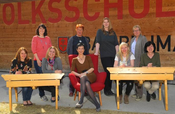 Volksschule Bad Blumau - Team