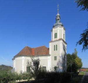 Kirche Jobst